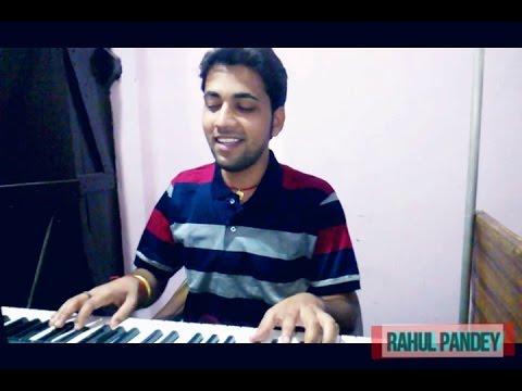 NEEK LAGELA RESHAM KE JALIDAR ODHANI || PAWAN SINGH || cover song by || RAHUL PANDEY