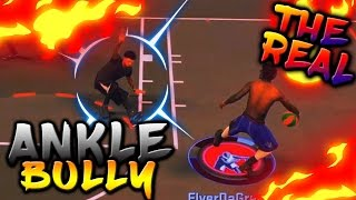 NBA 2K17 • HOW TO BREAK ANKLE CONSISTENTLY AFTER ALL PATCHES!!! THE BEST ANKLE BREAKING ANIMATIONS!