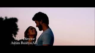 Mon dole||Assamese superhit Romantic video song||by Tulika Gitam||