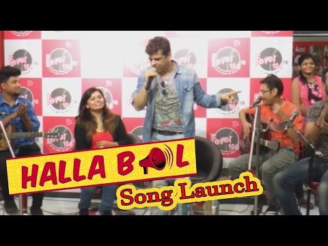 Euphoria - Halla Bol Song Launch | Dr....