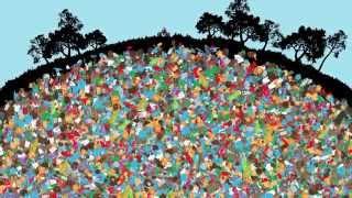 Plastiques-à-Carburant: la Création d'Énergie à partir de la Non-Plastiques Recyclés