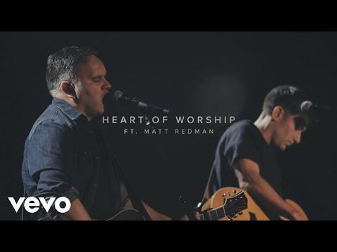 Phil Wickham - Heart Of Worship (Singalong 4 Live)