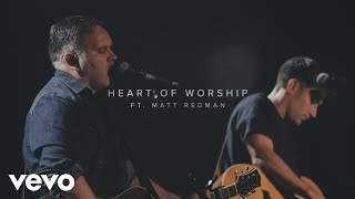 Смотреть клип Phil Wickham - Heart Of Worship