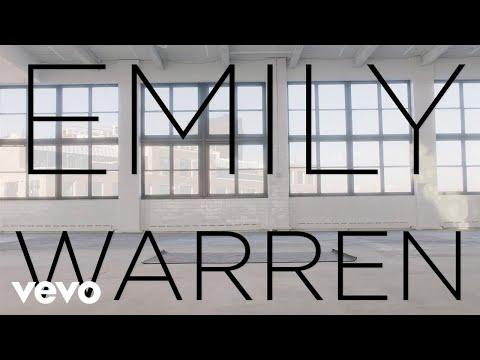 Emily Warren - Poking Holes