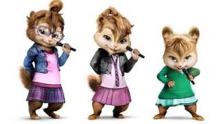 One Last Time Chipettes Version   Ariana Grande