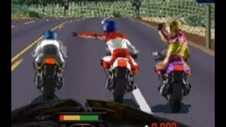 【社长聊街机番外】你确定你曾经玩懂《暴力摩托》了吗? thumbnail