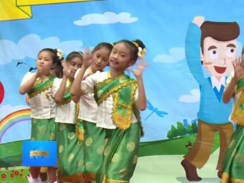 Laos National Television - Vietnamese News Program - Bản tin thời sự Tiếng Việt