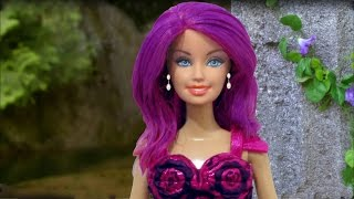 """Play Doh Dove Cameron """" If Only"""" (From Descendants)  Inspired Costume"""