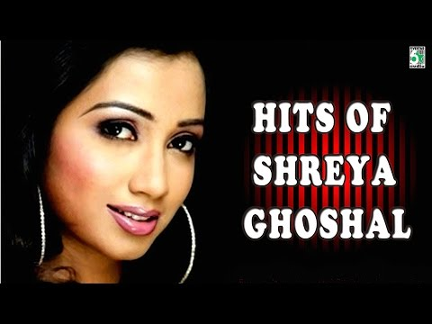 Shreya Ghoshal Super Hit Collection Audio JukeBox