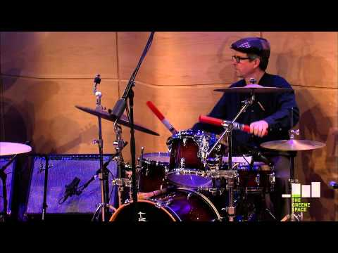 Captains of Industry: Sail On, Live in The Greene Space