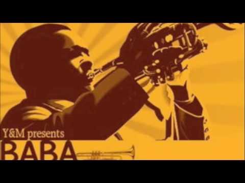 Night Food - Baba Brooks And His Band