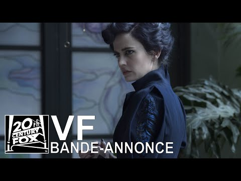 Miss Peregrine et les Enfants Particuliers VF | Bande-Annonce 1 [HD] | 20th Century FOX streaming vf
