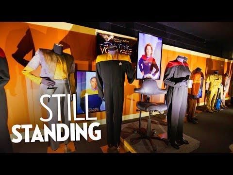 Trekcetera Star Trek Museum in Vulcan, Alberta | Still Standing