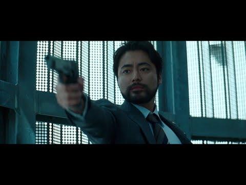 小栗旬 富士通 CM スチル画像。CM動画を再生できます。