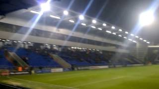 Away Days: Southend united fans @ Oldham Athletic