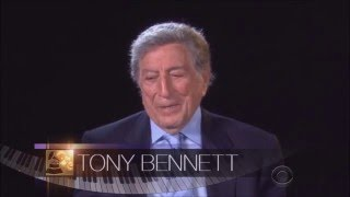 Tonny Bennett - For Once In My Life (Songs In The Key Of Life)