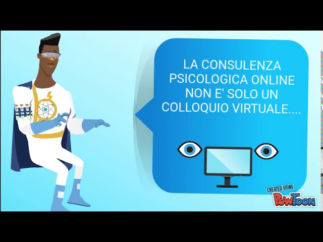 Come funziona lo psicologo online