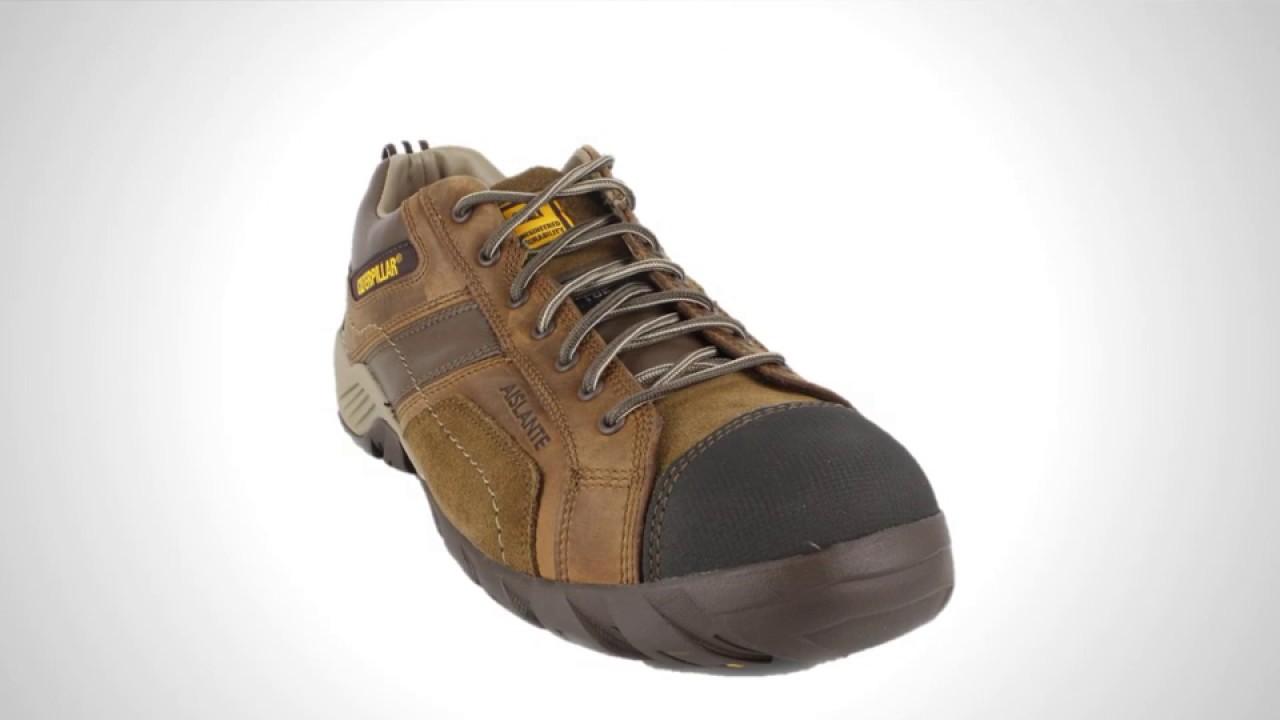 68c1f8154a93d Zapatos de Seguridad Caterpillar Lima