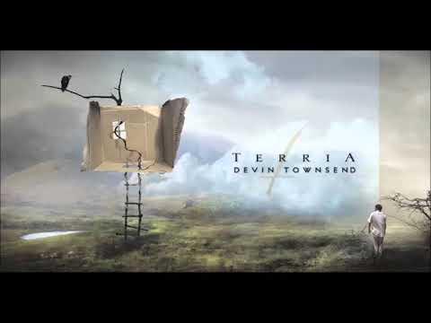Humble (Hidden Track) - Devin Townsend