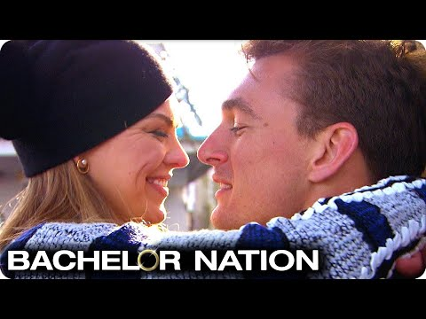 Tyler Cameron Comforts Hannah After Drama | The Bachelorette US