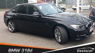 С осмотра BMW 318d в Германии(На нашем канале мы подробно рассказываем о немецком автомобильном рынке. Осмотры, тест-драйвы, покупка..., 2016-10-16T10:21:47.000Z)