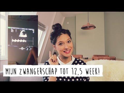 Mijn zwangerschap so far (12,5 week) | Zwangerschapsdagboek (Ouders van Nu)