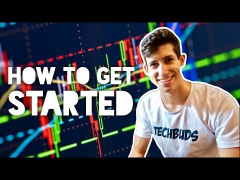 Step-By-Step How To Start Investing In The Stock Market | Everything You Need To Know