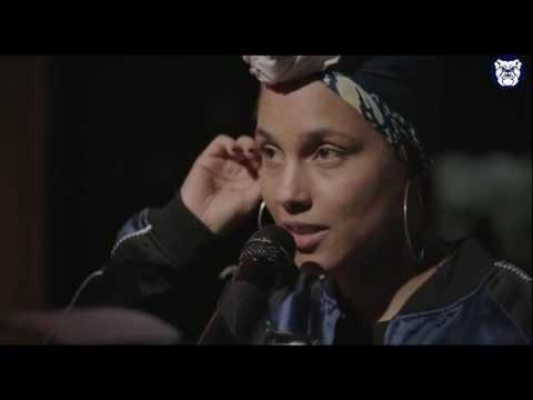Alicia Keys LIVE at The Apollo | Facebook LIVE