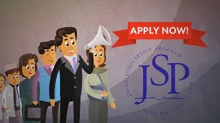 Study with the ADB-Japan Scholarship Program