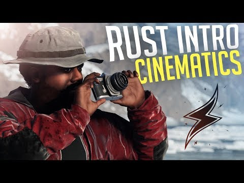 SURGE RUST INTRO COMPILATION V4 thumbnail