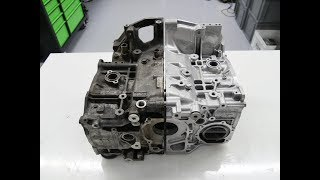 How to clean your engine l Wie bekomm ich meinen Motor sauber ? l エンジンをきれいにする方法