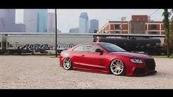 2009 Audi S5  / Houston Tx