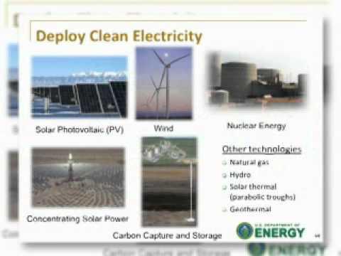 America's Energy Challenge -  Steve Koonin