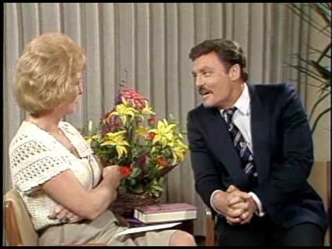 Interview with Stacy Keach (Sept. 1984)