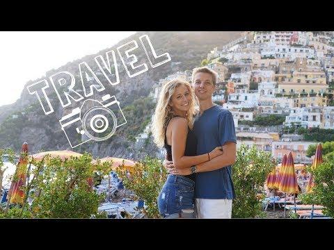 My Favorite Travel Camera & Lens