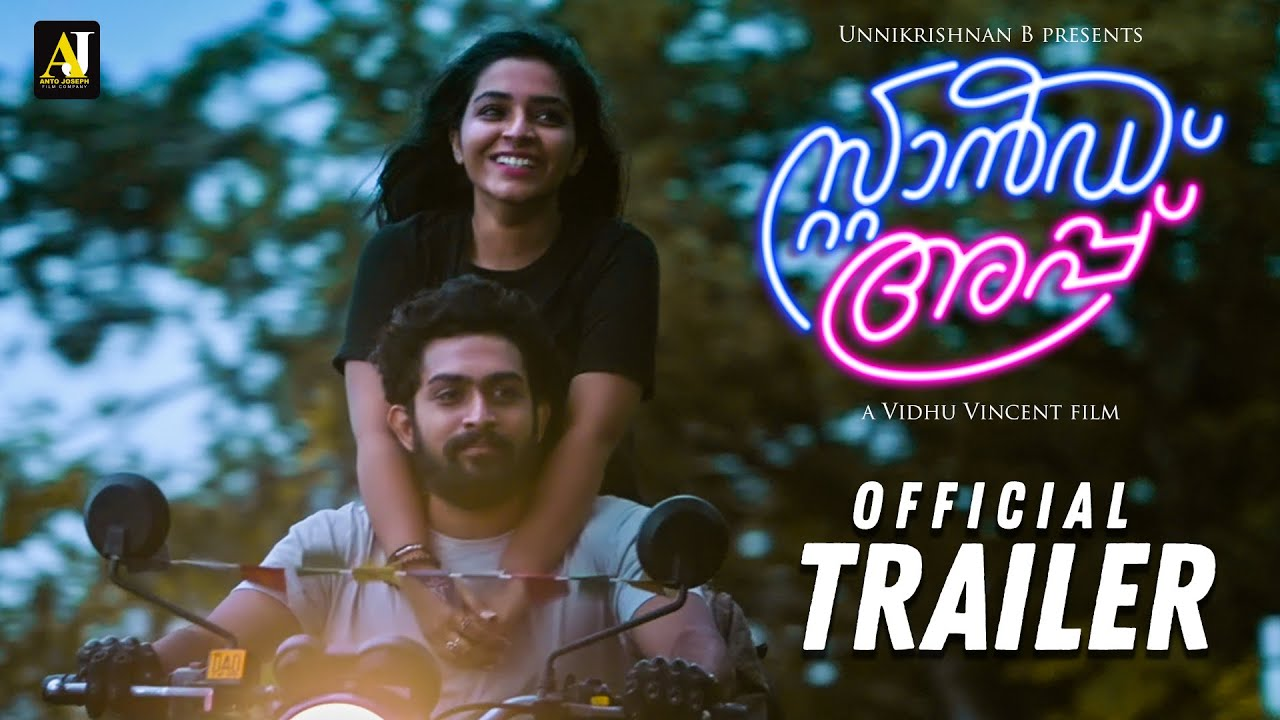 Stand Up Movie | Official Trailer | Vidhu Vincent | Nimisha Sajayan | Rajisha Vijayan | Anto Joseph