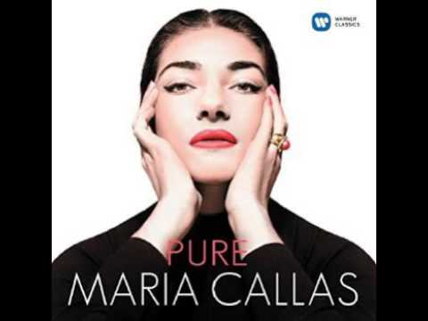 The clearest Callas. La mamma morta. Remastered 2014.