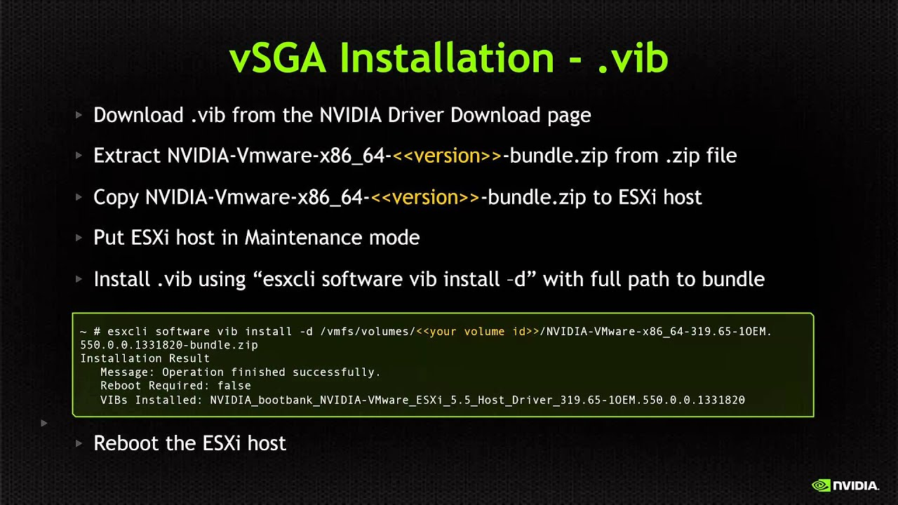 Nvidia Grid Software Download