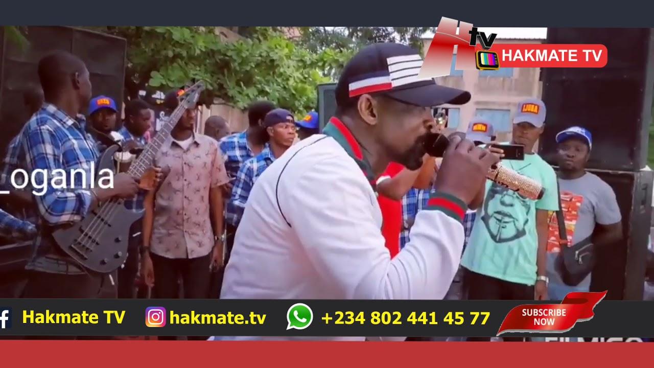 Download PASUMA CONFIRMED MC MUSILIU OLUOMO THAT FROM CHAIRMAN NURTW TO OBA OF OSHODI  VERY SOON