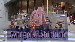 AVENGERS ENDGAME | Hot Toys Exhibition Store