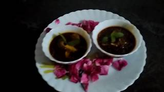Launji/ Swadishta Kairi ki sabzi Garmiyo ke liye/Indian Thali