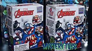AVENGERS MYSTERY TOYS | Toys R Us pick ups