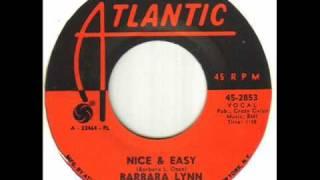 Barbara Lynn - Nice & Easy.wmv