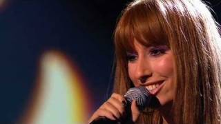 The X Factor 2009 - Stacey Solomon - Live Show 1 (itv.com/xfactor)