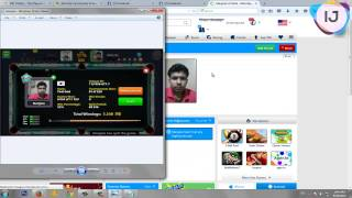 Find Facebook ID of 8 Ball Pool player