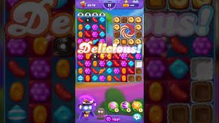 Candy Crush Friends Saga Level 593