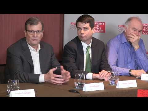 SMA Clinical Trials Panel at April 2016 FightSMA Conference