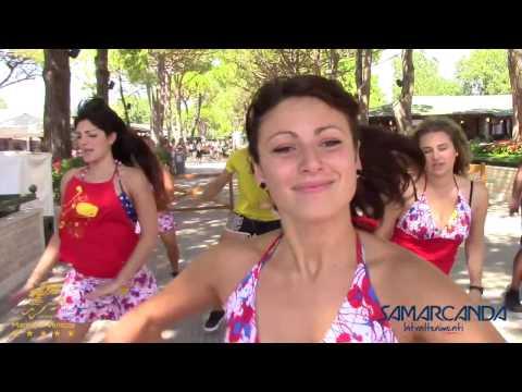 Marina di Venezia Showtime