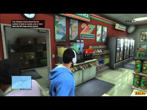 GTA 5 ONLINE: Get Infinite Unlimited Money - Cheat Hack Glitch (GTA V ...