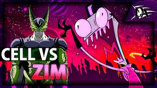 perfect-cell-vs-invader-zim-ft-kaggyfilms